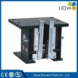 Engrenagem de segurança do elevador, componente de segurança do elevador