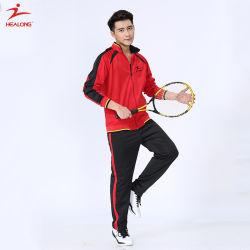 Tuta Da Stampa Personalizzata Per Abbigliamento Sportivo Healong Con Logo Customzied