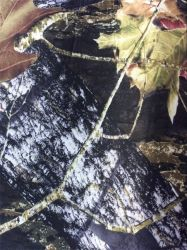 النيوبرين مع قماش بنمط كامو للبدلة الرطبة (HX006)
