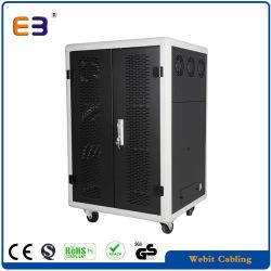 40 Einheiten Stromladestation, für Schulbildung Laptop AC-Ladegestell