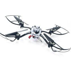 1498802C-WiFi Quadcopter Hexacopter трансмиссии в режиме реального времени 6 оси гироскопа 4CH RC вертолет с пульта дистанционного управления Dron 0.4MP камерой