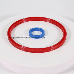 Ru0/T20/B3 Retentor da Haste do cilindro hidráulico do tipo/vedante de poliuretano