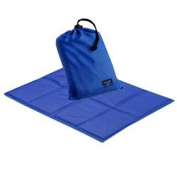 8 Blauw van het Kussen van de Zetel van het Comité het Vouwbare