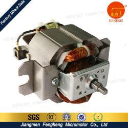 El modelo 7638 Full bobinado de cobre se utiliza ampliamente en la licuadora Motor AC