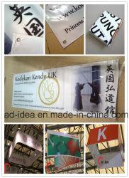 Для использования вне помещений/Стены виниловая пленка/PVC баннер/Flex/флаг/висящих печать баннеров для рекламы