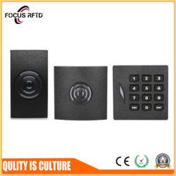 Clavier de commande de l'accès Identifiant Mot de passe IC/Smart Card Reader