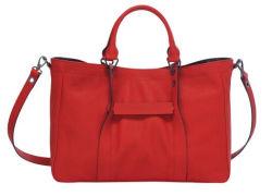 형식 숙녀 디자이너 PU 여자 어깨 손 끈달린 가방