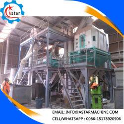 Chicken Cattle Poultry Pellet Mill Cooler