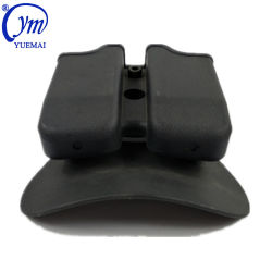 Polímero de suprimento de fábrica Airsoft Pistola Pistola de táctica militar de Polícia da Bolsa de transporte