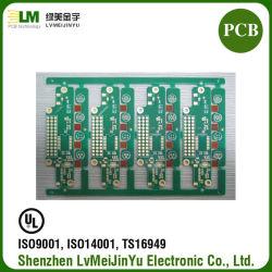 A alta precisão de camadas múltiplas placas de circuito impresso PCB cegos e sepultado através do PCB do controlador HDI Flexível Rígida