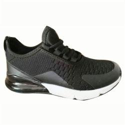 カスタマイズされるを用いる新式の子供の方法偶然靴の体操靴のスポーツの靴(ZJ19826-7)