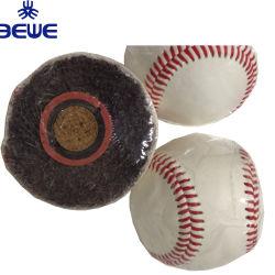 Оптовая OEM качества из натуральной кожи класса B соответствует используйте бейсбольного