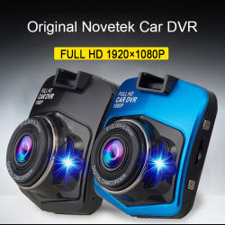Coche de la cámara original de la cámara Mini coche DVR cámara 33G Dashcam vídeo Full HD 1080P DX685