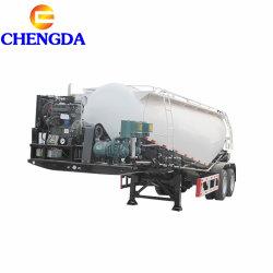 60m3 Drieassig Transportvoertuig Voor Droog Transport Te Koop