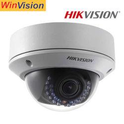 Hikvision Dome impermeável à prova de explosão Câmara IP Poe 4MP DS-2CD2742Izs de FWD