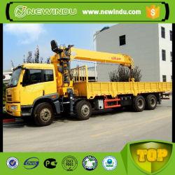 5ton新しいトラックによって取付けられるクレーンリモート・コントロールSq5sk2q