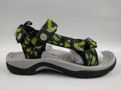 Un nylon di 4 colori + sport esterno di Lycra che fa un'escursione i pattini del sandalo