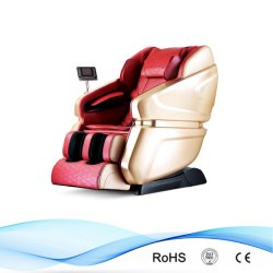 2019 Capsule Home Office Full Body Zero Gravity fauteuil de massage électrique