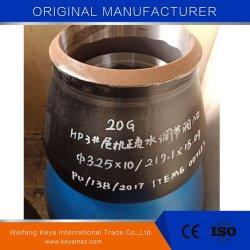 Raccord de tuyau de soudure en acier au carbone réducteur concentriques sch10-SCH160