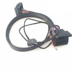 BMW Car Audio Adaptador de cables del altavoz de potencia