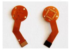 Carte de circuit imprimé souple d'usine professionnel Prototype Circuits Conseil avec une haute qualité