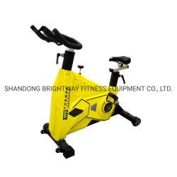 Großhandelshandelsgymnastik-Übungs-spinnendes Riemen-Fahrrad
