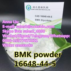 CAS 16648-44-5 BMK Glycidate Olie 16648 44 5 Poeder 16648445