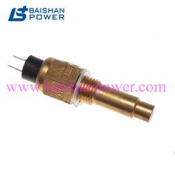 Sensore 01179305 del trasmettitore di temperatura di olio dei pezzi di ricambio Bf4l1011t F4l1011 2011 del motore di Deutz sensore di temperatura dell'olio del sensore del termometro 01182377 FL912
