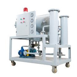 Le Kérosène Huile/Gasline/Diesel purificateur d'huile de carburant de haute efficacité de l'assèchement de la machine