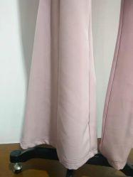 핑크 레이디 빅 레그 팬츠 패션 바지