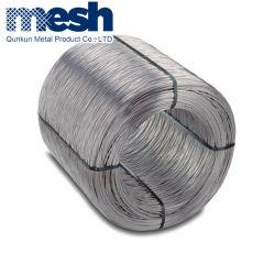 Verzinkter Eisendraht für Klemmen (BWG6-BWG28)
