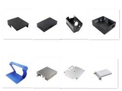 L'estampage Die-Hardware personnalisé -Stamping-Metal formant de ventilateur