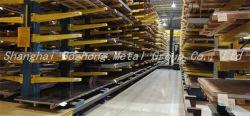 Heat-Resisting Inconel 625/N06625 a folha de aço inoxidável
