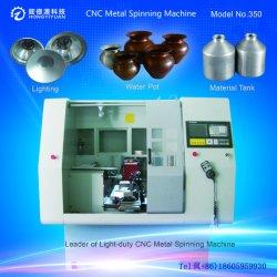 Fiação de metal CNC Automático Personalizado torno mecânico (comerciais 350A-2)