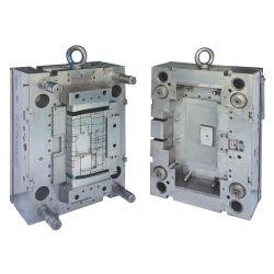 OEM ODM Precio PP/PE Última Imagen Estanterías fabricante de moldes de inyección de plástico