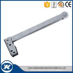 Acero inoxidable para trabajo pesado Hydrauli automático de cierre de puerta