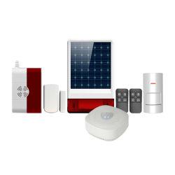 GSM 옥외 저속한 태양 사이렌 경보의 단지 공급자