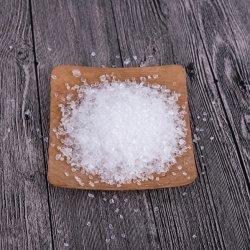 Très clair de la poudre de silice fondue de sable de Verre pour la décoration