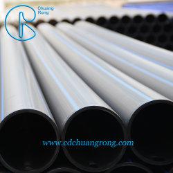 Tubo dell'HDPE per il tubo del rifornimento idrico