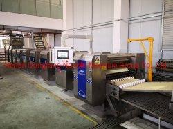 Сушеные колебания рисовая лапша производственной линии/ мгновенного рисовая лапша бумагоделательной машины/ Лапша машины