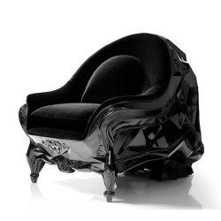 Y295 из стекловолокна кожаный стул в форме скелета пользовательской форме животных место Председателя