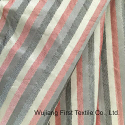 Fios de seda Tingidos de tecido de faixa