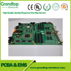 Professionele cutom-Gemaakte Elektronika voor de Assemblage PCBA SMT van PCB