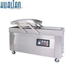 De Vacuüm Verpakking Ervaren Manufactor van het Voedsel hvc-610s/2b Hualian