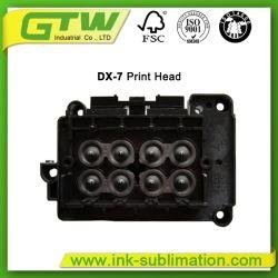 Высокое качество Advanced Dx-7 печатающей головки для принтера
