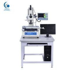 Микроскоп для обеспечения надежности анализа в электронных компонентов.