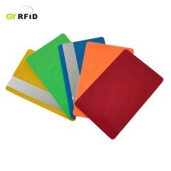 学校IDのカード、ブートの忠誠のカード、身分証(GYRFID)