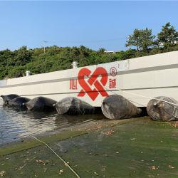 Xincheng navio marítimo e elevação do preço dos airbags de lançamento de navios de Acoplamento