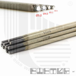MT 07 E6010 van de Elektrode van het Lassen van het Type van Waterstof van het Natrium van de Cellulose van het merk Hoge Lage