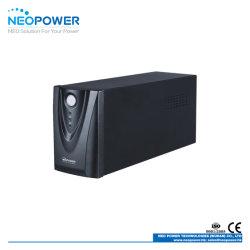 400va-1000va huis UPS voor PC/Desktop/Printer/TV/Refrigerator/Switch/Router